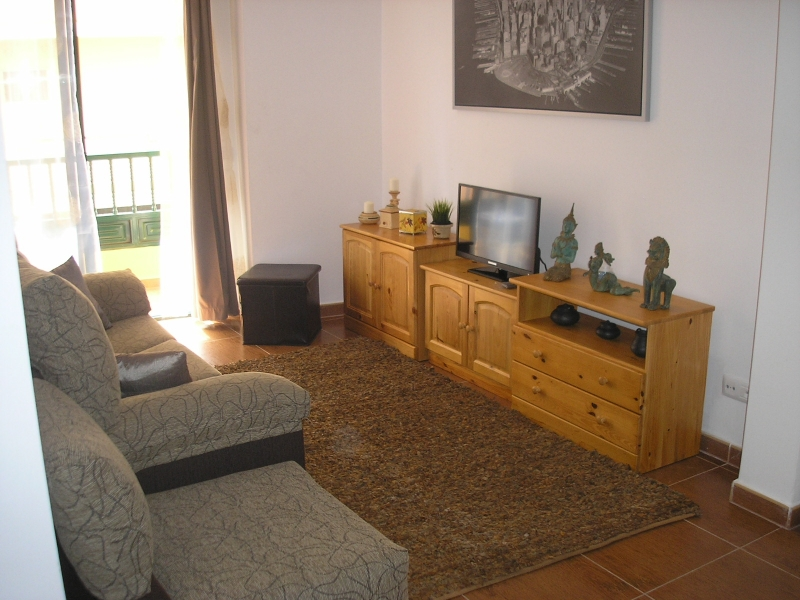 Rental property Tenerife Pescara