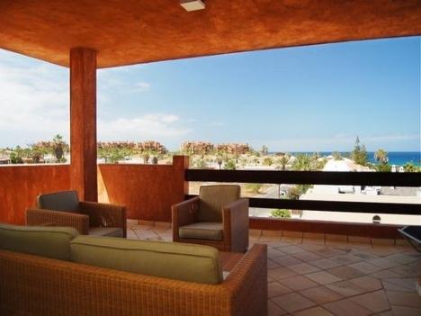 viviendas de alquiler en Tenerife