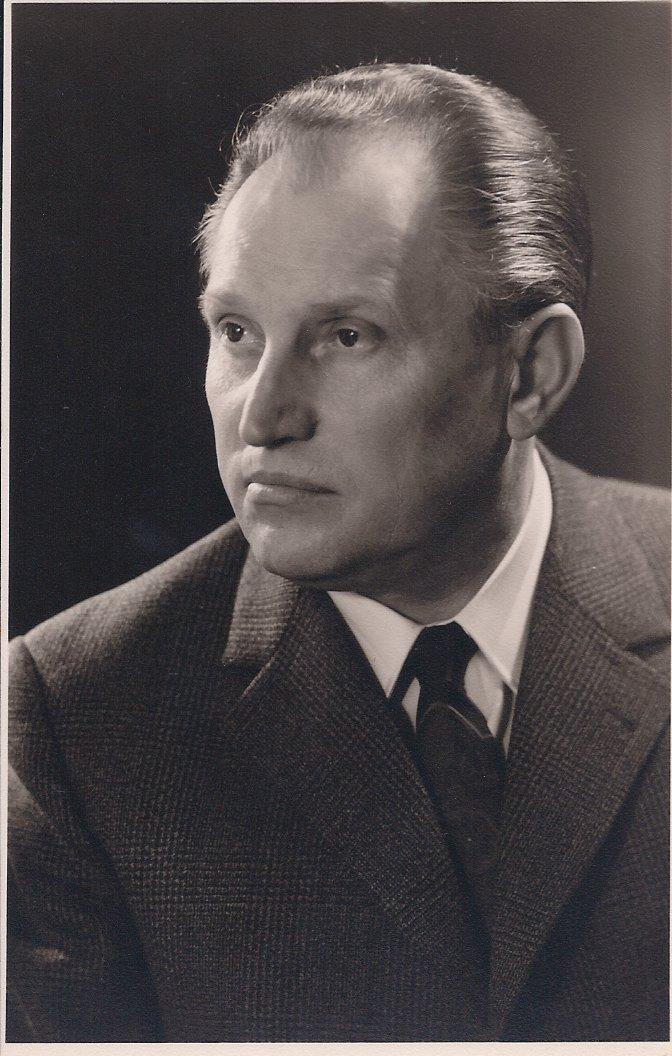 Grupo Unisol Tecnoalu S.L. Firmengründer Josef Müller