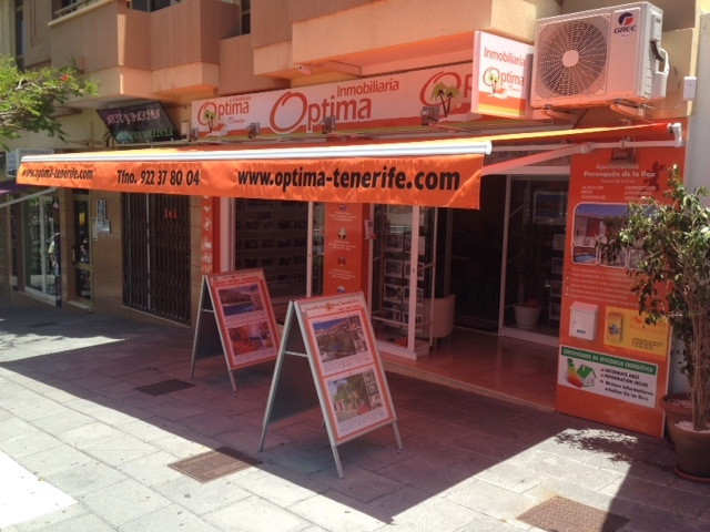 Real Estate Agency in Puerto de la Cruz