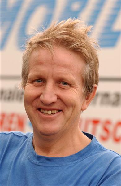 MobilTrans Removals Detlef Witte: Export Leiter