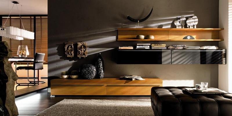 hülsta wohnzimmer - encado ii - alfombras de cas, s.l., Hause deko