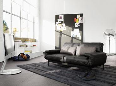 rolf benz sofas plura alfombras de cas s l. Black Bedroom Furniture Sets. Home Design Ideas
