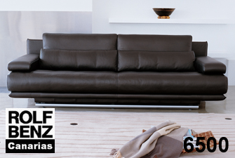 rolf benz sofas 6500 alfombras de cas s l. Black Bedroom Furniture Sets. Home Design Ideas
