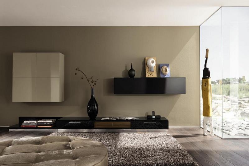hülsta wohnzimmer - lilac - alfombras de cas, s.l., Hause deko