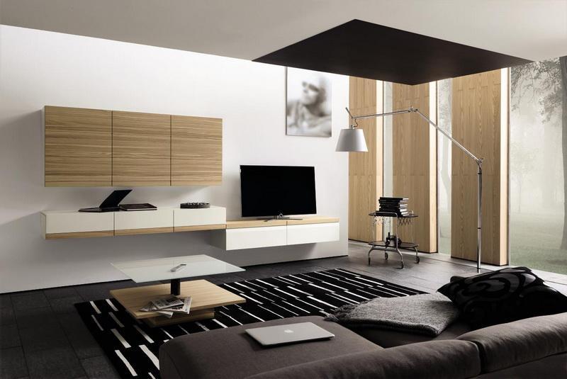 hülsta wohnzimmer - simia - alfombras de cas, s.l., Hause deko
